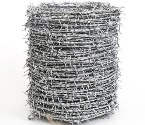 dongfu barbed wire